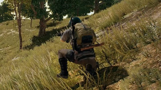 PUBG May Have Killed H1Z1 as Player Numbers Plummet
