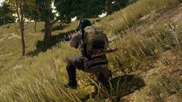 Pubg Ps4 Release Could Happen As Early As December: The New PUBG Replay System Is Much Better Than I Expected