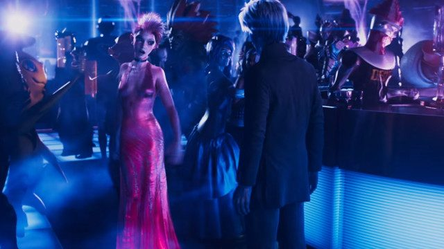 Anime Characters In Ready Player One : Ready player one trailer features some surprising video