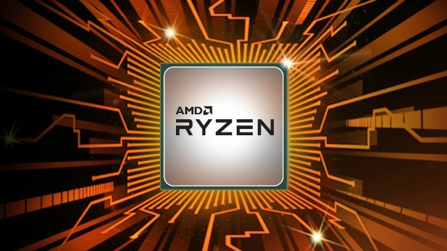 AMD reveals Ryzen Pro mobile CPUs to power up business laptops