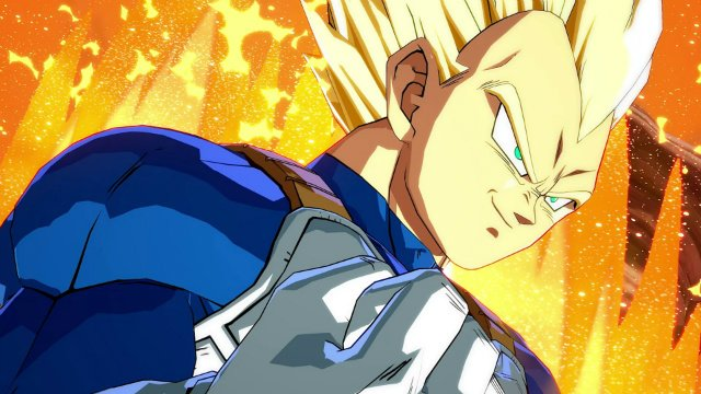 Dragon Ball FighterZ Switch Between English and Japanese Voice Dub