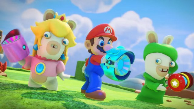 Nintendo hope to announce official partnership for Super Mario movie soon