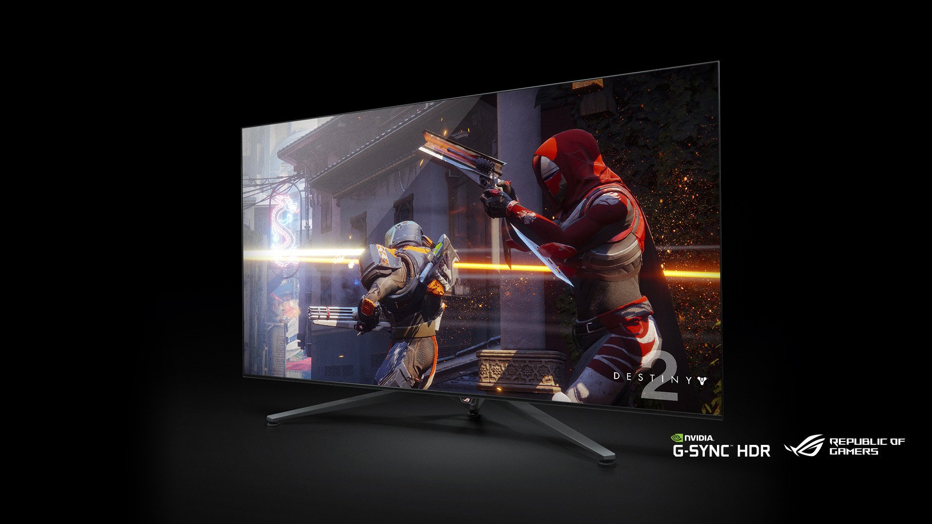 Nvidia Gaming TV