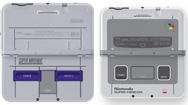 SNES NTSC vs PAL