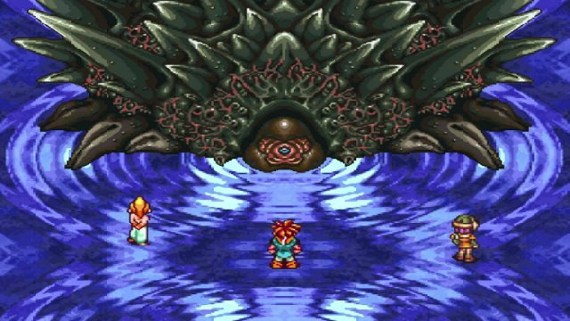 Chrono Trigger Surprise Launches On Steam