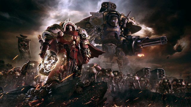 Relic have abandoned Dawn of War 3 due to poor sales figures