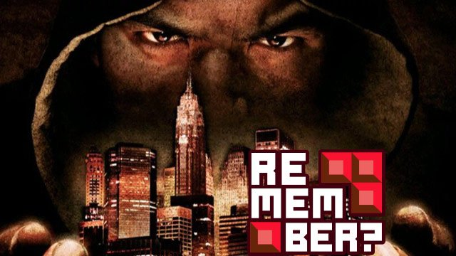 Remember Def Jam: Fight for NY? The Most Underrated Fighting