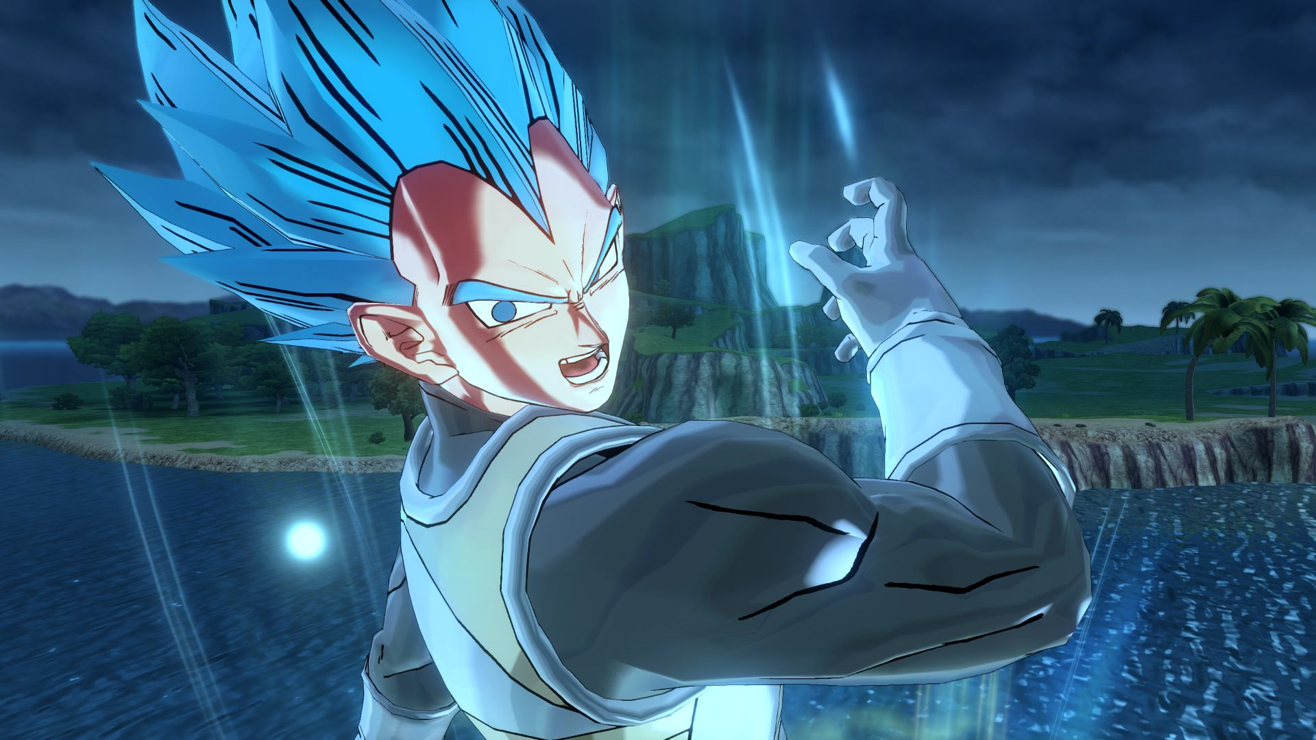 dragon ball xenoverse 2 ssgss how to unlock super saiyan blue