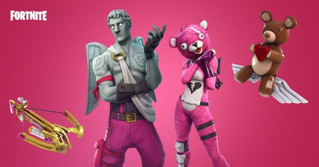 How long is matchmaking cooldown fortnite