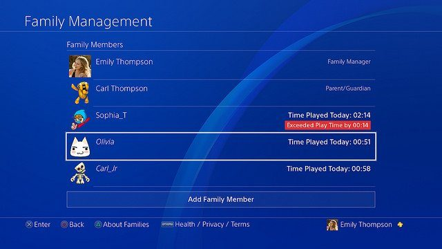 PS4 5 50 System Update Revealed by Sony: Supersampling, UI Updates