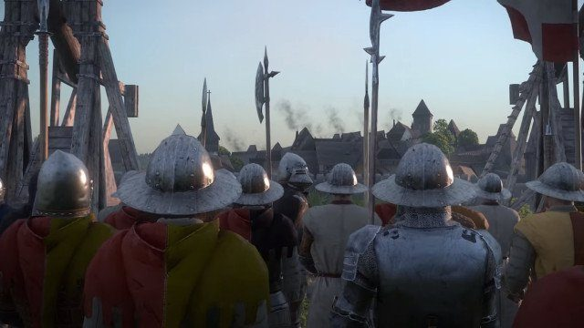 Kingdom Come Deliverance Update 1.04 Patch Notes: Read All ...