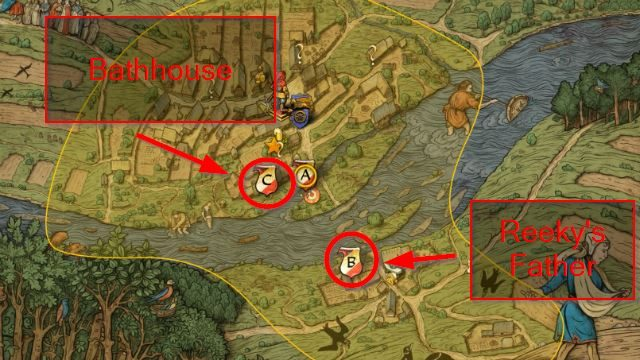 kingdom come deliverance how to get poison