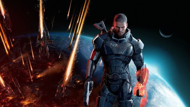 BioWare Games, Netflix, video game franchises