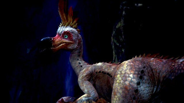 Monster Hunter World Kulu-Ya-Ku