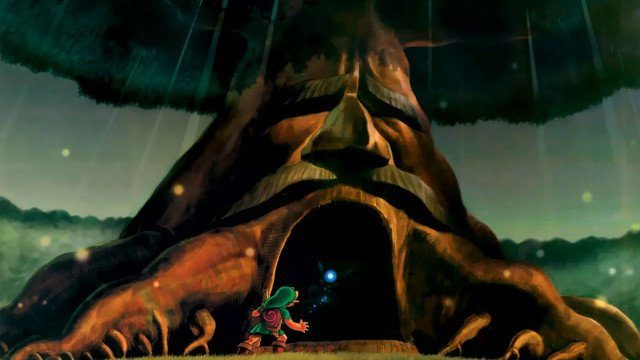 How The Legend of Zelda: Ocarina of Time Changed My Life