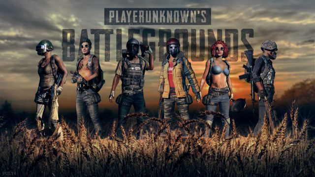 PUBG Cross-Platform 2019 | Xbox One, PS4, PC, Mobile (iOS