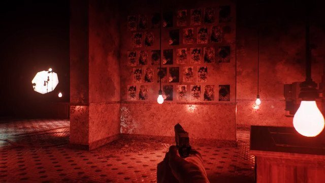Update turns The Evil Within 2 into a first-person horror game