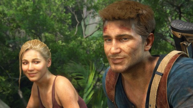 Uncharted 4 Twist, Best PS4 Exclusives, Uncharted 5