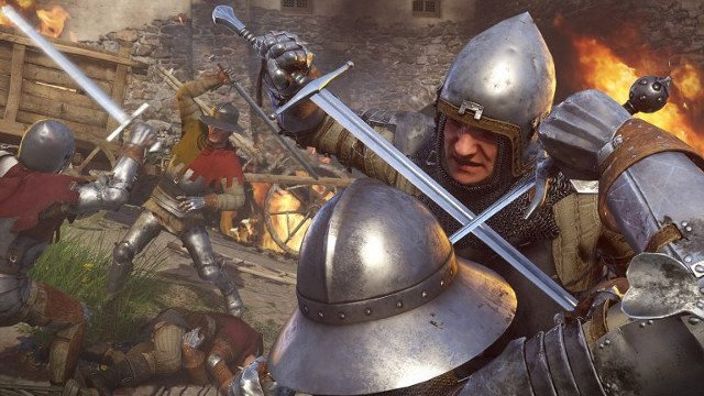 kingdom come deliverance 1.2.5 patch notes