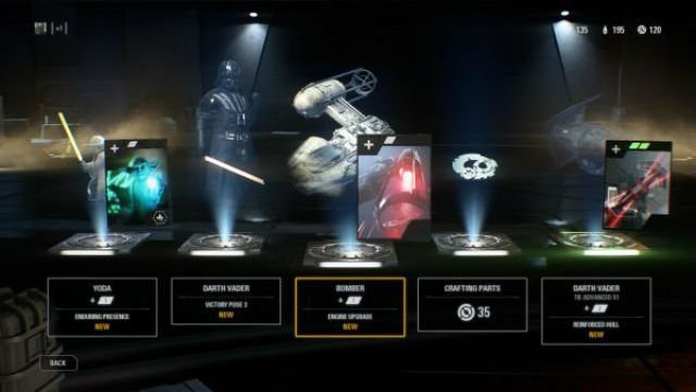 microtransactions loot boxes