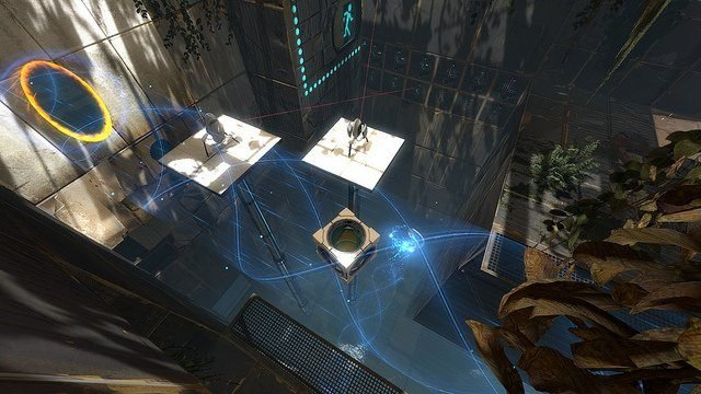You Can Now Play Portal 2 Co-op with 32 Other Players