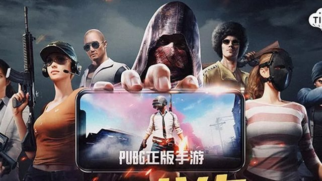 Pubg Mobile Game Apk Download For Android Ios Pc Xbox Ps4: PUBG Mobile's Arcade Mode Makes The Game Faster