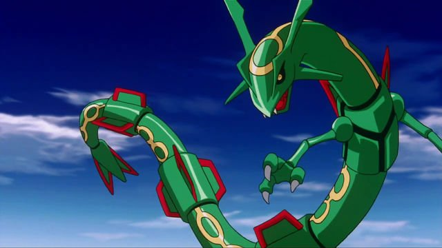 Pokemon Go Rayquaza Release Time, Location, When to Catch Gen 3 and