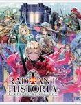 Box art - Radiant Historia: Perfect Chronology