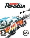 Box art - Burnout Paradise Remastered