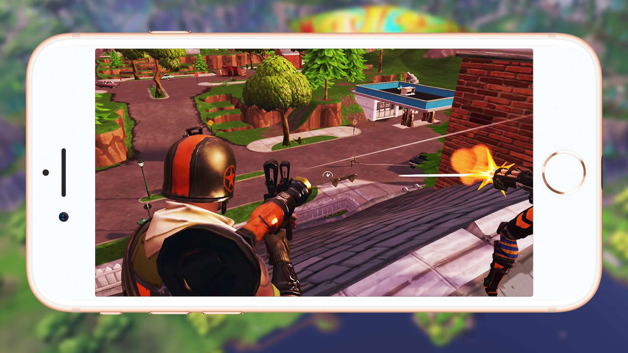 how to invite friends on fortnite mobile - how to play with friends on fortnite