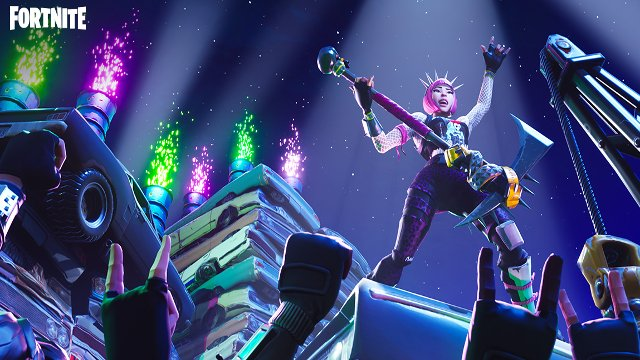 Epic didn't pay Drake or Ninja for their record-setting stream