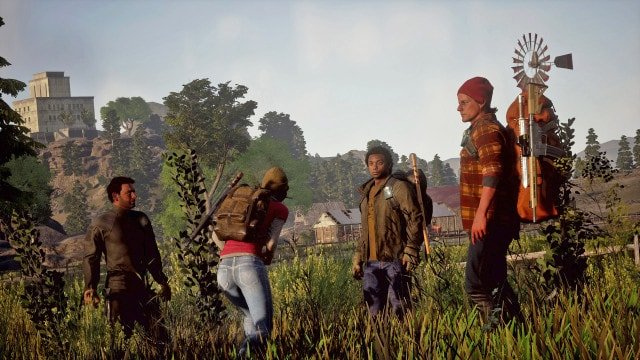 State of Decay 2's Price Dropped To $29.99, Release Date Revealed