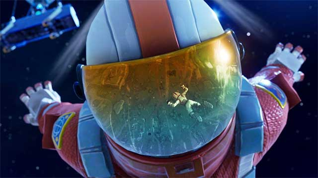 You Have Required Updates Pending Fortnite PS4 Xbox One
