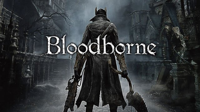 Bloodborne movie