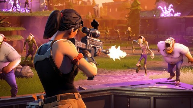 Fortnite Website Down for Maintenance, Affects iOS Invites ...