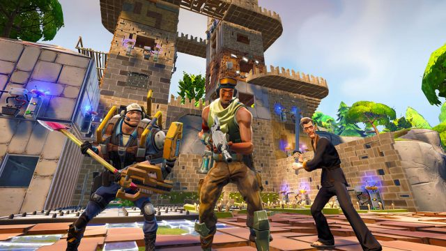 Fortnite: Battle Royale is the biggest thing in videogames