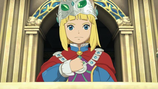 ni no kuni 2 hero
