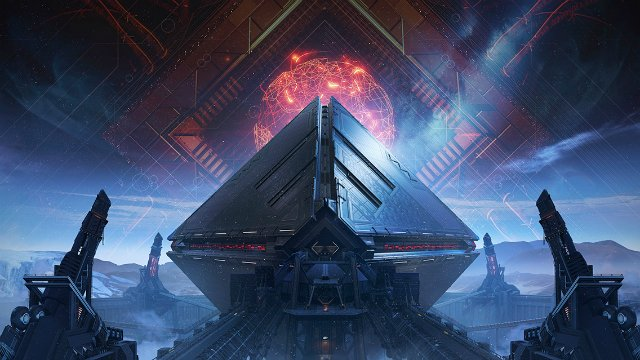 Destiny 2 1.2.0 Update warmind