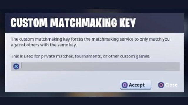 matchmaking server picker 2.7