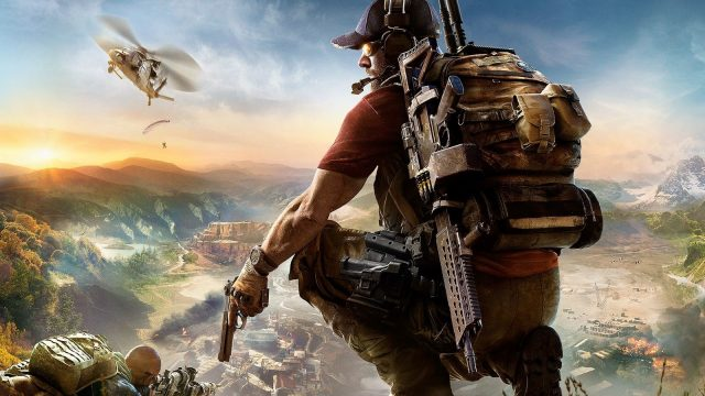 game deals ghost recon