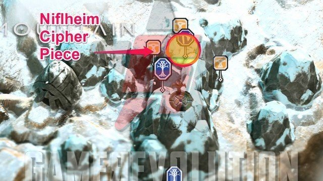 God of War Niflheim Cipher Locations: How to Unlock Niflheim