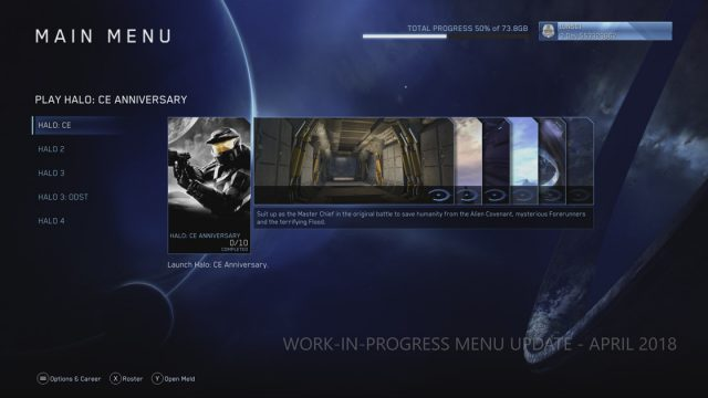 Halo: The Master Chief Collection Gets Performance Updates This Summer
