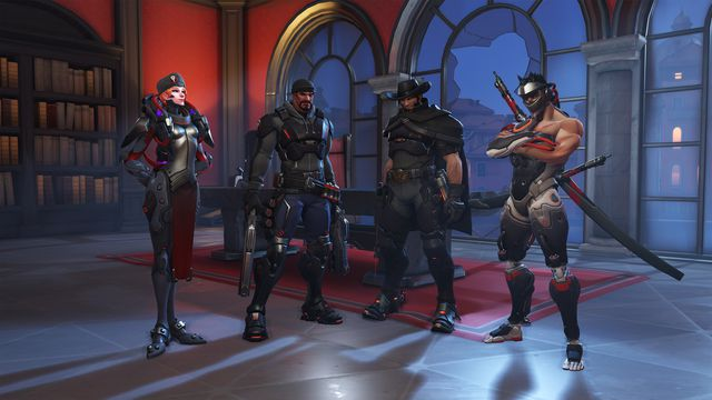 Overwatch PTR Update Reworks Hanzo; Here Are The Patch Notes