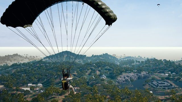 'PlayerUnknown's Battlegrounds' testing new