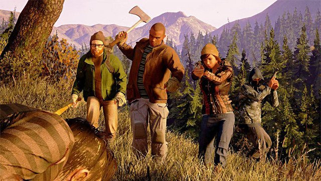 State of Decay 2 Gameplay Trailer