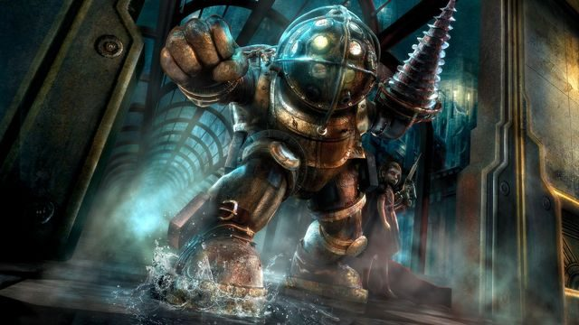 BioShock 2019, Best Final Levels, Netflix
