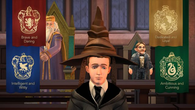 Image result for hogwarts mystery