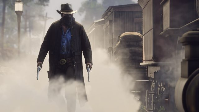 Red Dead Redemption 2 Gets May 2018 Trailer
