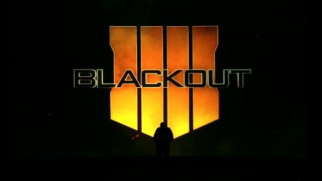 Black Ops 4 battle royale blackout