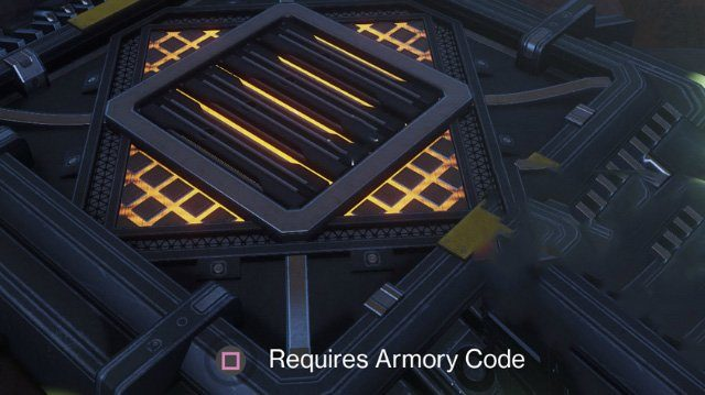 Destiny 2 Armory Code Unlock Requires Armory Code Hatches